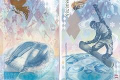 банкнота Сочи
