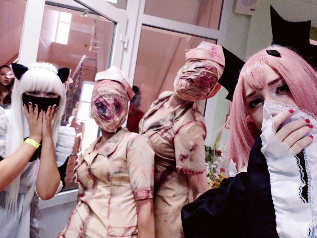 медсестры 2