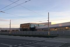 Дворец спорта 3