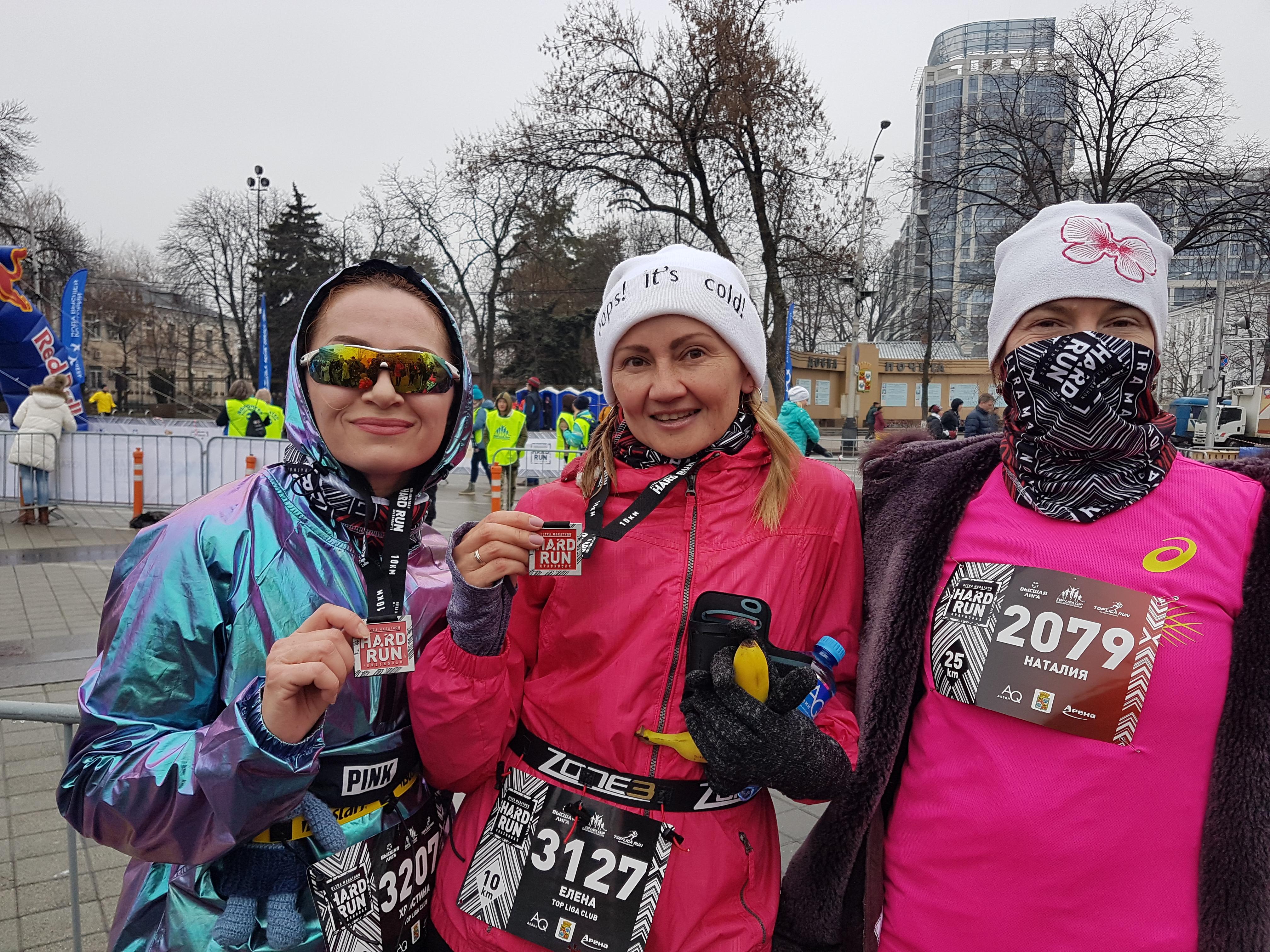 20180224_111550 Христина, Лена и Наташа