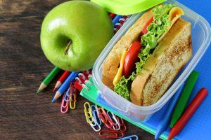 школьные бутерброды