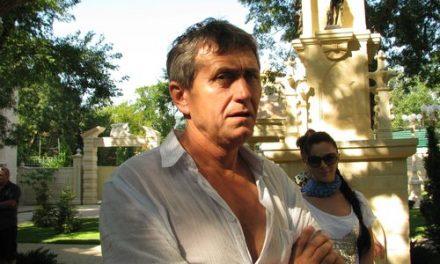 АЛЕКСАНДР АЛЕКСЕЕВ  — ТВОРЕЦ И ЗАЛОЖНИК «СТАРОГО ПАРКА»